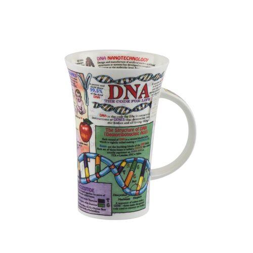 Dunoon Becher, Becher Teetasse Kaffeetasse Glencoe DNA
