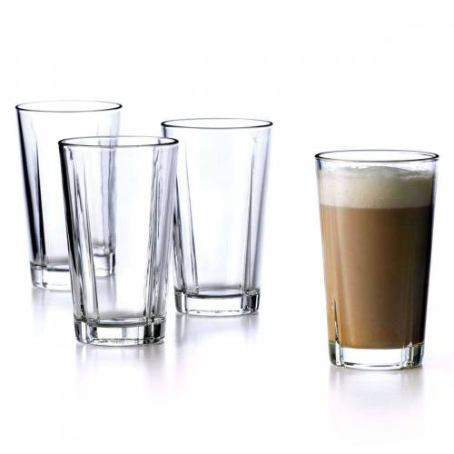Rosendahl Gläser-Set »Kaffeegläser GRAND CRU - 4er Set«, bleifreies Glas