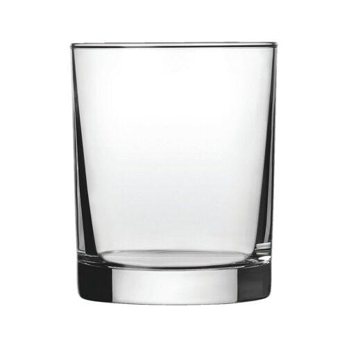 rastal Whiskyglas »Amsterdam« (6-tlg), Glas, spülmaschinengeeignet
