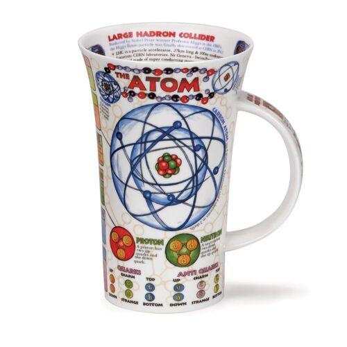 Dunoon Becher, Becher Teetasse Kaffeetasse Glencoe The Atom