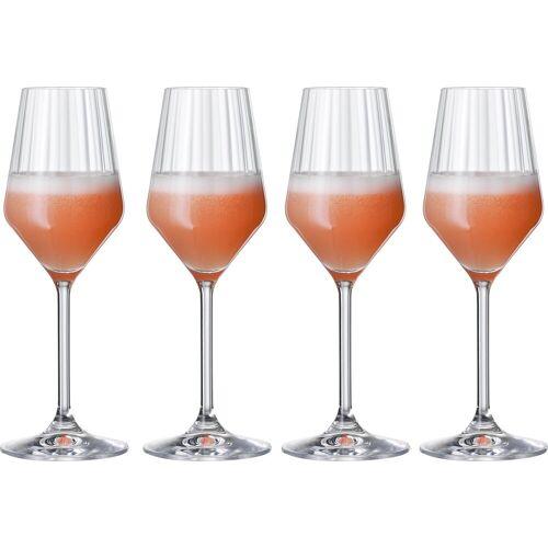 SPIEGELAU Cocktailglas »Life Style« (4-tlg), Kristallglas, 310 ml