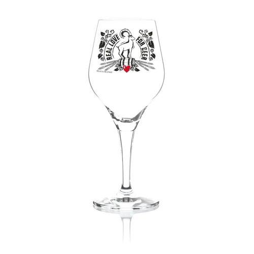 Ritzenhoff Bierglas »Craft Beer Bierglas M. Franke F18«