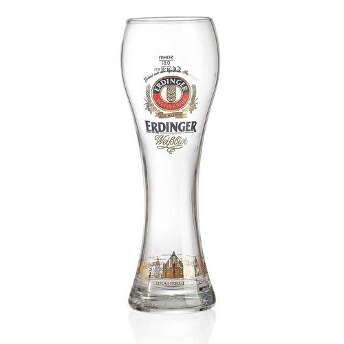 Ritzenhoff & Breker Bierglas »ERDINGER Weißbierglas 0,5l 1 Stück« (1-tlg)