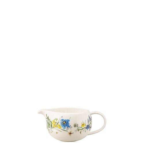 Rosenthal Milchkännchen »Brillance Fleurs des Alpes Milchkännchen 6 Pers.«, 0,32 l