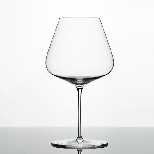 Zalto Rotweinglas »Weinglas Burgunder, 2er-Set, mundgeblasen«