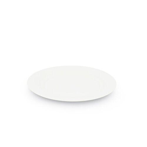 Friesland Porzellan Teller »Friesland Speiseteller 27cm Ø Horizont Weiß«