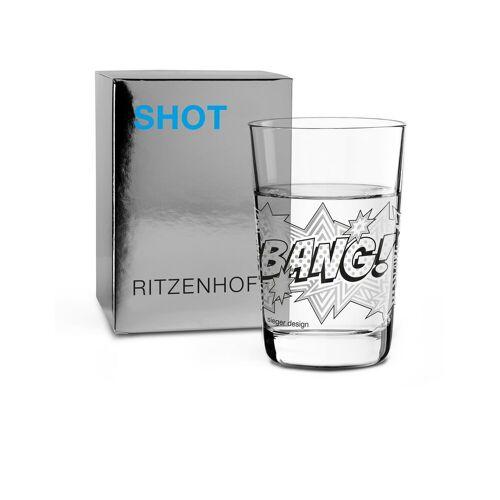 Ritzenhoff Schnapsglas »Next Shot Schnapsglas sieger design F18«