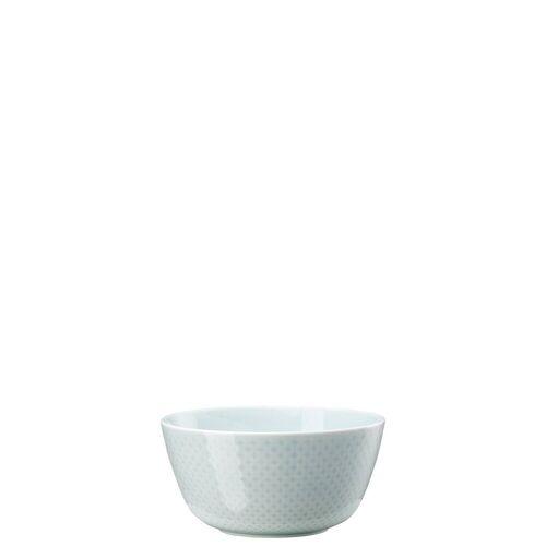 Rosenthal Müslischale »Junto Opal Green Müslischale 14 cm«, Porzellan, (1-tlg)
