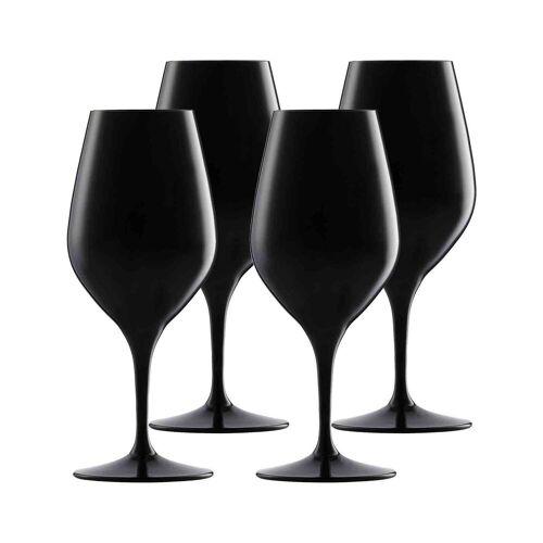 SPIEGELAU Weinglas »Authentis Blind Tasting Weinglas 4er-Set« (4-tlg)