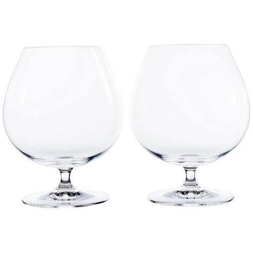 RIEDEL Glas Whiskyglas »Riedel 6416/18 Bar Brandyglas 2er Set«