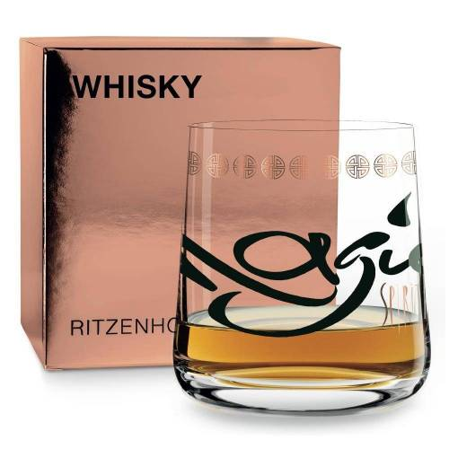 Ritzenhoff Whiskyglas »Next Whisky A. Wurm«