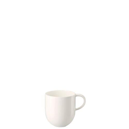 Rosenthal Becher »Brillance Weiß Becher mit Henkel« (1-tlg)