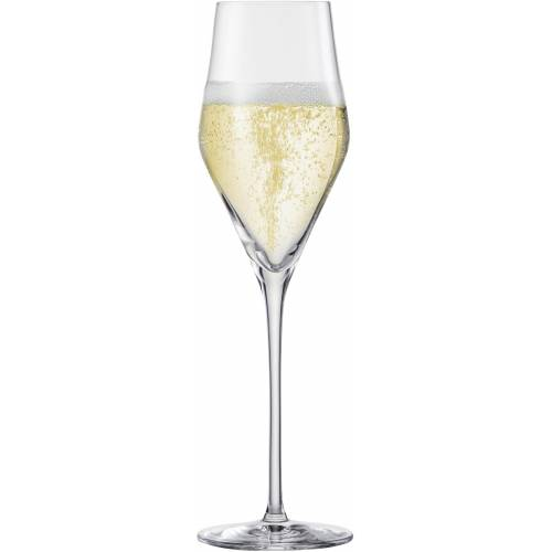Eisch Champagnerglas »Sky SensisPlus« (4-tlg), bleifreies Kristallglas, 260 ml