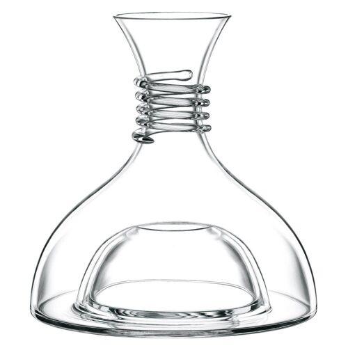 SPIEGELAU Dekanter »Red & White Kristallglas 1 L 8920188«