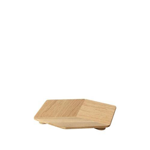 BLOMUS Schale »HEXA Eiche 64055«