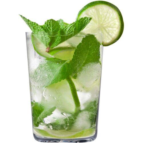 Eisch Cocktailglas »Mojito« (2-tlg), bleifreies Kristallglas, 550 ml