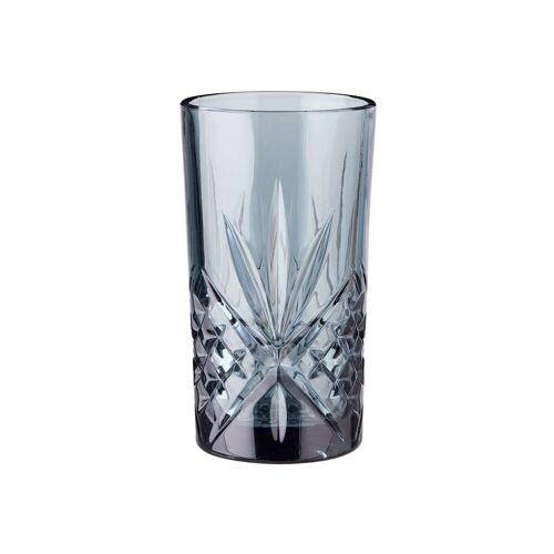 BUTLERS Longdrinkglas »CRYSTAL CLUB Longdrinkglas 330ml«