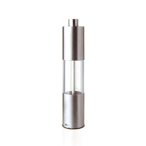 AdHoc Salz-/Pfeffermühle »Edelstahl Ceramic Mahlwerk 22.5 cm MP20«