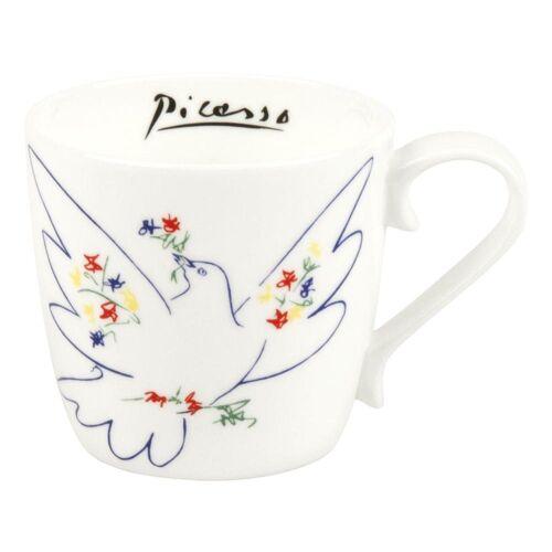 Könitz Becher »Picasso La Colombe Du Festival 415ml«