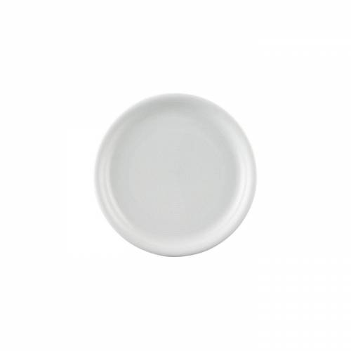 Thomas Porzellan Brotteller »Trend Weiß Brotteller 16 cm«, (1 Stück)