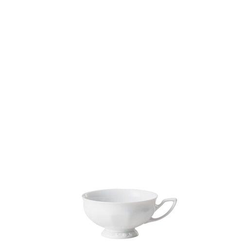 Rosenthal Tasse »Maria Weiß Tee-Obertasse 0,2 l« (1-tlg)