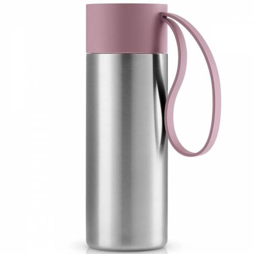 Eva Solo Becher »To Go Cup Thermosbecher Nordic rose 0,35 Liter«
