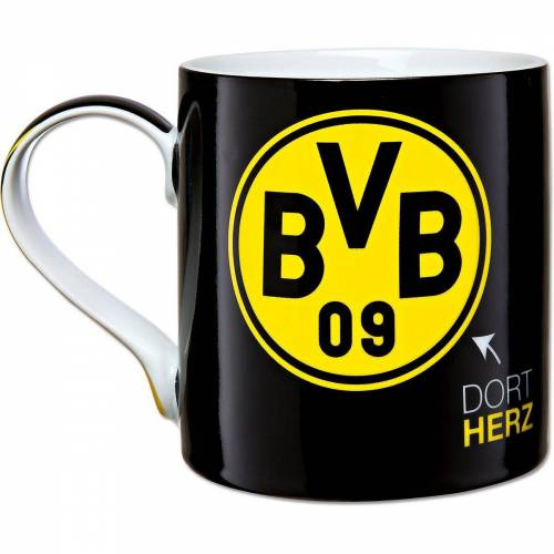 Borussia Dortmund Tasse »BVB-Tasse-Dortmund«