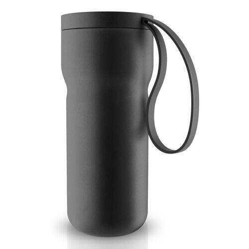Eva Solo Thermobecher »Nordic Kitchen Black 350 ml«