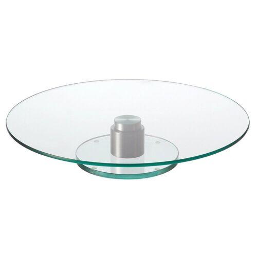 LEONARDO Tortenplatte »Turn 2-tlg.«, Glas