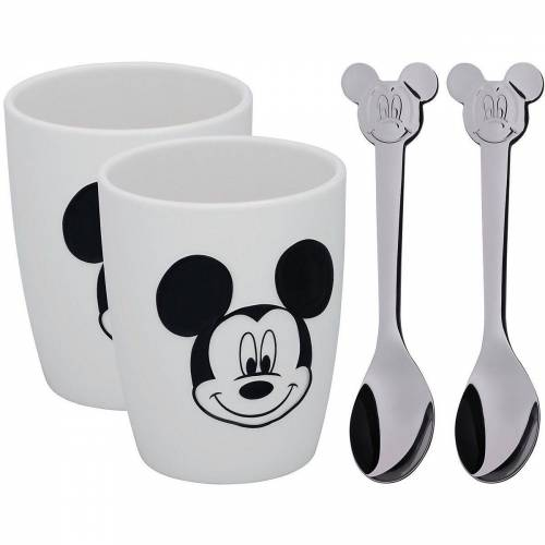WMF Tasse »Tassen-Set Mickey Mouse, M, 4-tlg.«