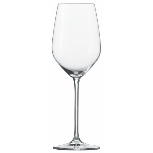 SCHOTT-ZWIESEL Gläser-Set »Fortissimo Wasserglas 1 6er Set«, Glas
