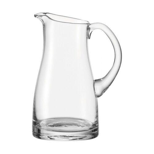 """LEONARDO Wasserkrug »Glaskrug """"Liquid"""" 1,9l«"""