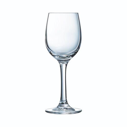 Chef & Sommelier Likörglas »Cabernet Tulip«, Krysta Kristallglas, Likörkelch 70ml Krysta Kristallglas transparent 6 Stück