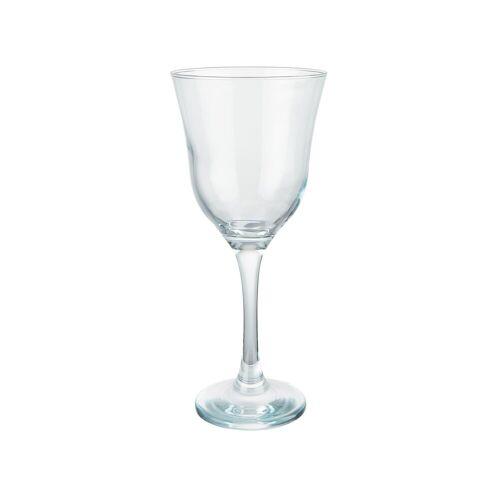 BUTLERS Weinglas »SHEER BLUE 6x Rotweinglas 370ml«