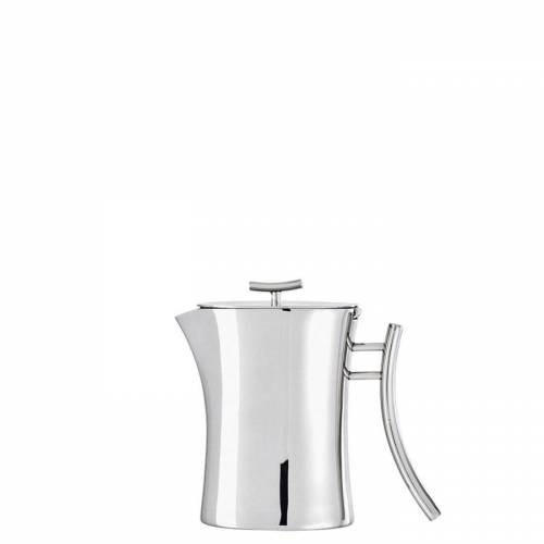 sambonet Kaffeekanne »Bamboo Edelstahl 18/10 Kaffeekanne 27 cl«, 0,27 l