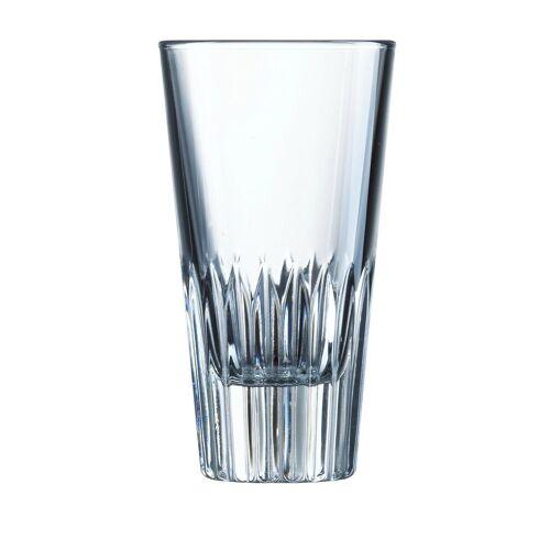 Arcoroc Schnapsglas »Realo«, Rialtobecher 160ml Glas transparent 6 Stück