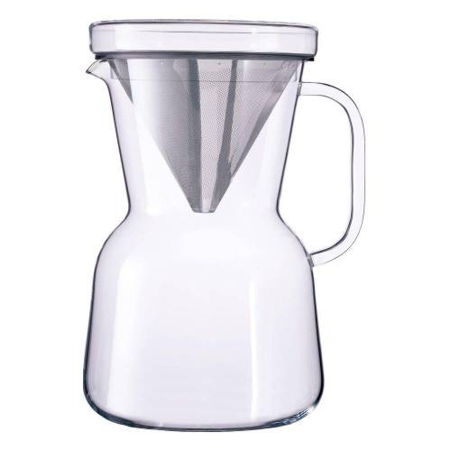 Jenaer Glas Kaffeekanne »Aroma Kaffeebereiter 1.2 L«, 1,2 l