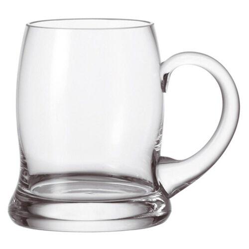 LEONARDO Bierglas »Bierseidel Brauhaus 500 ml 33501«