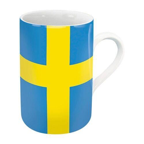 Könitz Becher »Flaggenbecher Schweden 310 ml«