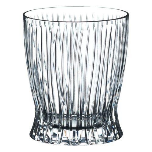 RIEDEL Glas Gläser-Set »Fire Whisky 2er Set 295 ml«, Kristallglas