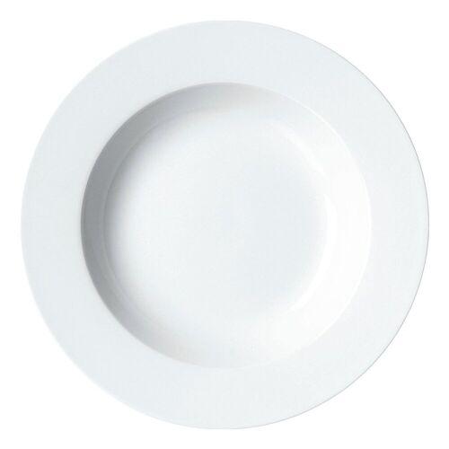 Ritzenhoff & Breker Single Geschirr-Set »Bianco« (4-tlg), Porzellan
