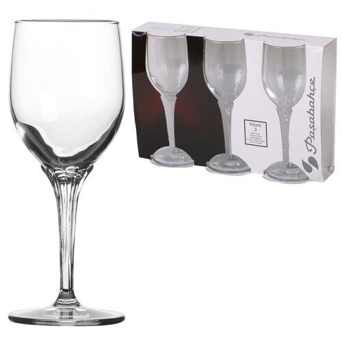 HTI-Living Weinglas »Weinglas 3er Kayla«
