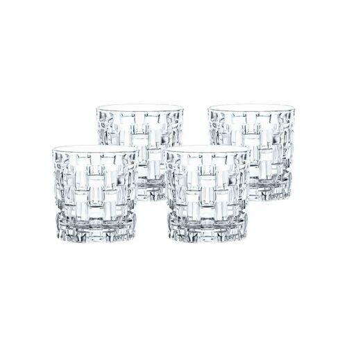 Nachtmann Whiskyglas »Bossa Nova SOF Whisky Gläser 4er Set« (4-tlg)