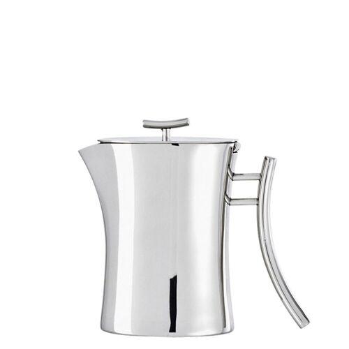 sambonet Kaffeekanne »Bamboo Edelstahl 18/10 Kaffeekanne 52 cl«, 0,52 l