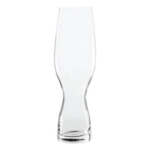 SPIEGELAU Gläser-Set »Craft Beer Glasses Pils 4er Set 380 ml«, Kristallglas