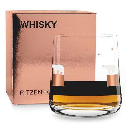 Ritzenhoff Whiskyglas »Next Whisky Alessandro Gottardo«