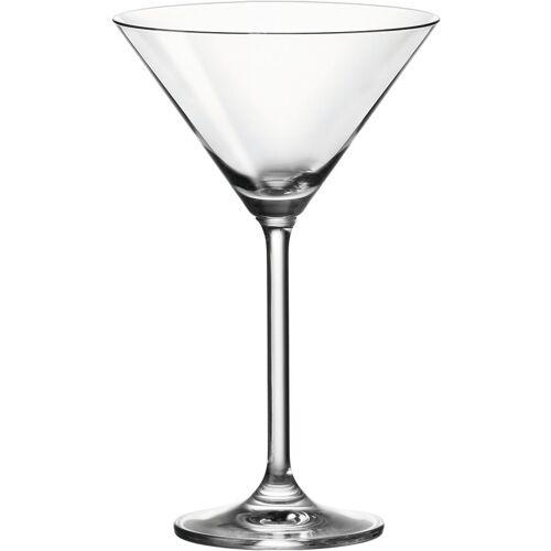 LEONARDO Cocktailglas »Daily« (6-tlg), 270 ml