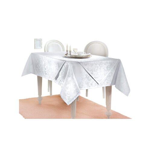 Dohle Tischdecke, weiß