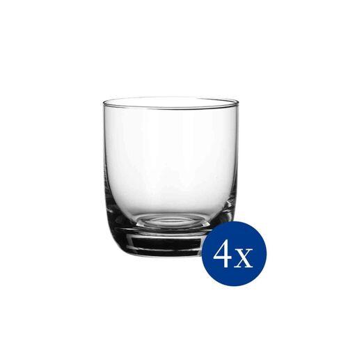 Villeroy & Boch Whiskyglas »La Divina Whiskybecher 4er Set« (4-tlg)