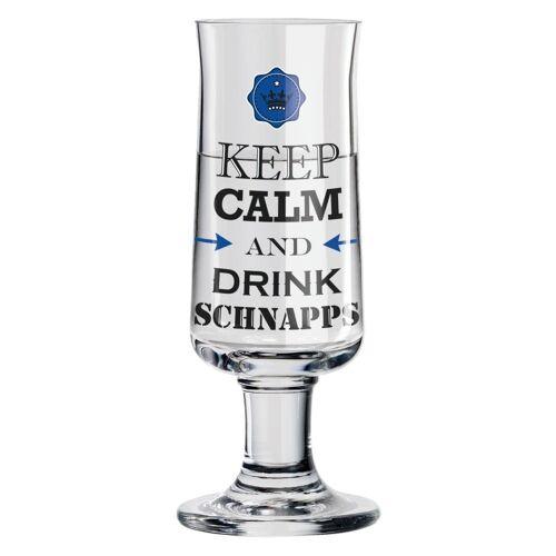 Ritzenhoff Schnapsglas »New Schnapps DesignGabriel Weirich 40 ml«